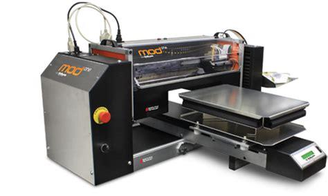 Printer Dtg Buat Sablon Kaos mesin sablon kaos dtg