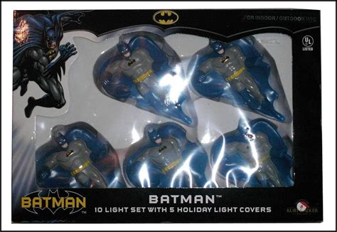 batman ytb christmas lights