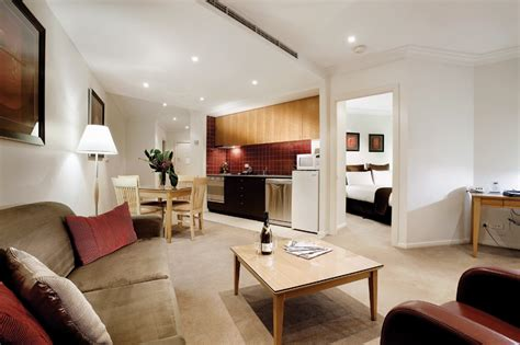 A Apartment One Accommodation In South Yarra Serviced Apartments Quest