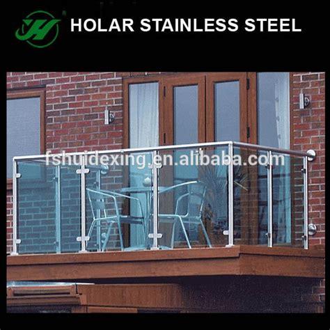 ringhiera balcone prezzi alibaba cina ringhiera balcone in acciaio inox
