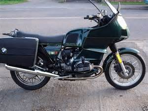 Bmw R100rt Bmw R100rt Classic Bike Gallery