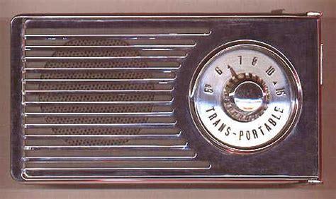 transistor gm gm delco oldsmobile transportable transistor auto radio