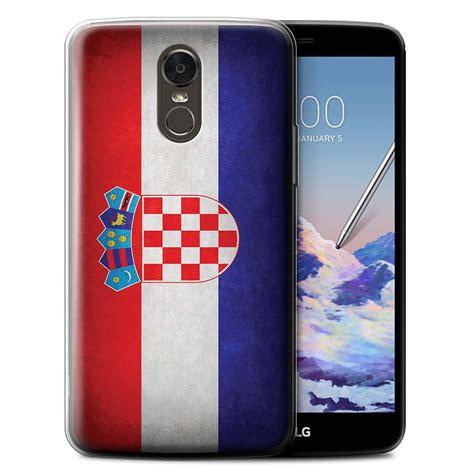 Flipcover Lg Stylus 3 K10 Pro 5 7 Inchi Sarung Buku Flip Ume Clas stuff4 gel tpu phone cover for lg stylus 3 stylo 3 k10 pro croatia croatian design