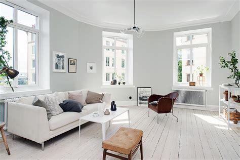 Studio Apartment Kitchen by Una Casa In Bianco Grigio E Beige