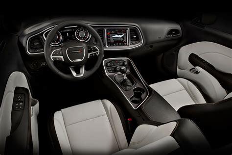 Interior Of A Dodge Challenger by 2015 Dodge Challenger Srt8 Car Interior Design 2017