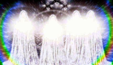 imagenes de encuentros espirituales c 243 mo identificar si est 225 s siendo contactado por seres de luz