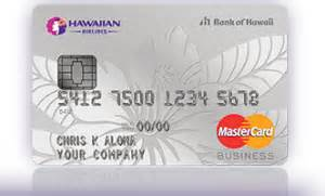 hawaiian airlines business credit card review hawaiian airlines credit cards credit card