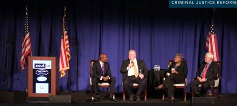 a bipartisan summit to tackle to prison reform msnbc a bipartisan summit on criminal justice reform dream corps