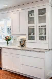 Kitchen Cabinet Crown Contemporary Remodel Contemporary Kitchen Cabinetry Salt Lake City By Crown Cabinets