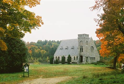 Freeport new england fall 2004 and