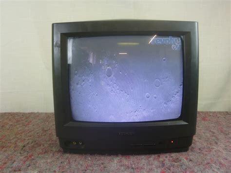 Tv 14 Inchi 14 inch toshiba tv revolver av