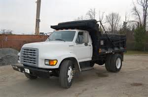 Ford F800 Construction Equipment For Sale For Africa At