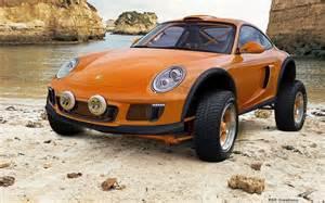 Porsche 911 Offroad Road Porsche Colourways