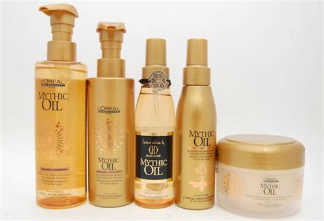 regis salons l oreal smartbond treatment style and splurging l oreal professional mythic oil treatment bar