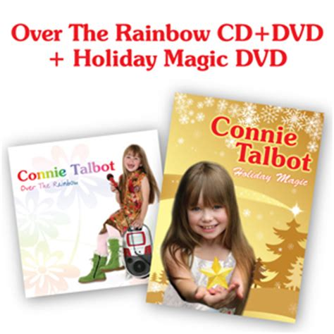 Page The Rainbow Cd connie talbot connie talbot magic dvd the ra