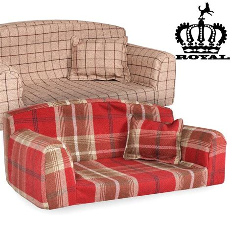 sofa style dog bed royal new style pet sofa new pet beds direct