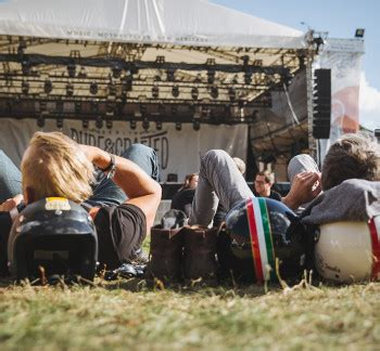 Bmw Motorrad Festival Berlin by Pure Crafted Festival Berlin Bmw Motorrad