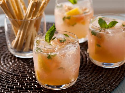 martini grapefruit virgin grapefruit mojito recipe hgtv