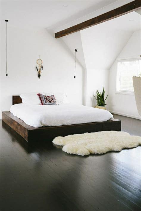chambre fourrure la descente de lit comment on peut la choisir