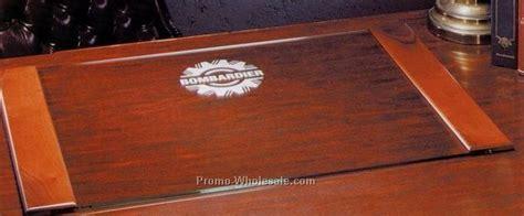 Desk Top Mat by Top Grain Leather Desk Pad 34 Quot X20 Quot Black Wholesale China