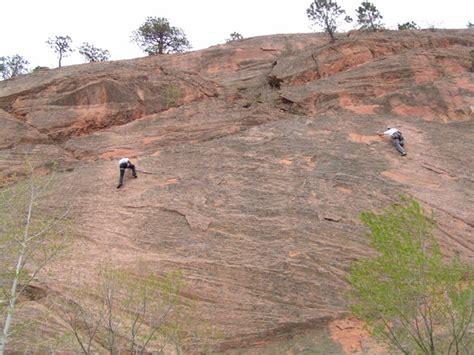 Garden Of The Gods Climbing Permit Rocks Open Space