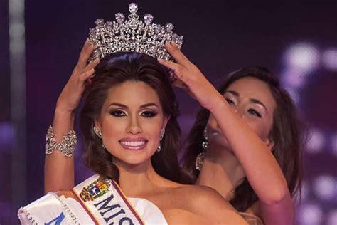 imagenes de las miss universo venezolanas miss venezuela 2012 vip guatemala eventos chicas y