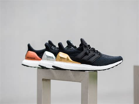 s shoes sneakers adidas ultra boost limited quot olympic medal quot pack bb4078 best shoes