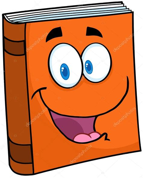 text book cartoon character stock photo 169 hittoon 14677943