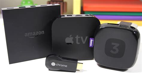 which is better chromecast or apple tv tv vs apple tv vs roku 3 vs chromecast