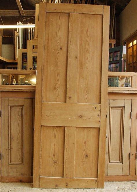 Reclaimed Victorian Internal Doors Recycled Interior Doors
