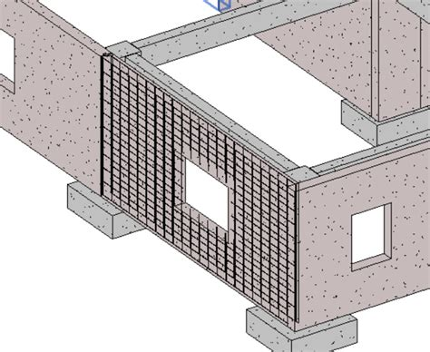 tutorial revit structure 2015 revit structure 2015 reinforcement for parts ideate inc