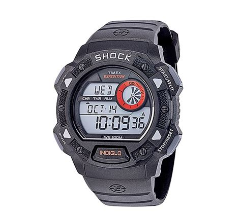 Shock Expedition buy timex s expedition base shock at argos co uk