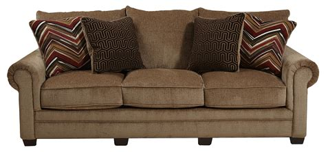 jackson furniture sofa jackson furniture anniston 4342 03 rolled arm sofa great