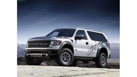 2015 Ford Broncos by 2015 Ford Bronco Hd Wallpapers Autocarwall
