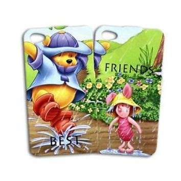 Iphone Piglet Pooh Jelly shop best friend cases for iphone 5c on wanelo