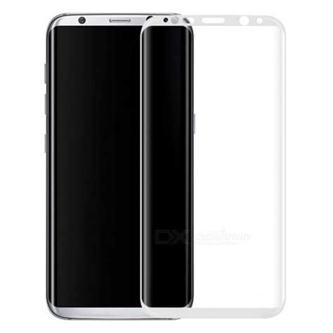 Tempered Glass Colour dazzle colour tempered glass screen protector for samsung