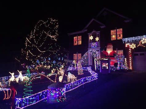 most impressive 3 d chistmas display best 25 best light displays ideas on outdoor light displays