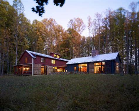 modern pole barn house plans pole barn house houzz