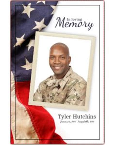 officer memorial card template 1000 images about funeral home going on