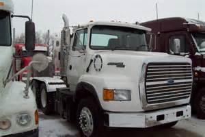 Ford Ltl 9000 1995 Ford Ltl 9000 Lta 9000 Aeromax Stocknum Ts2168