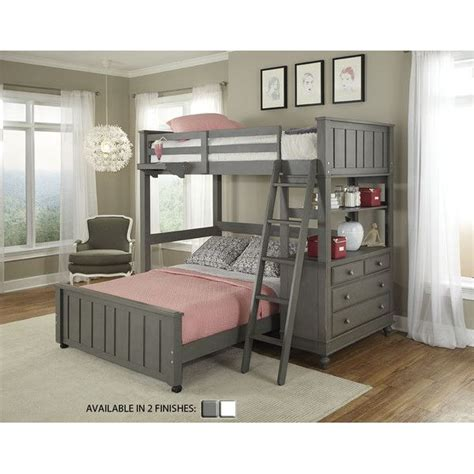 loft bedroom furniture best 25 bunk beds for girls ideas on pinterest awesome