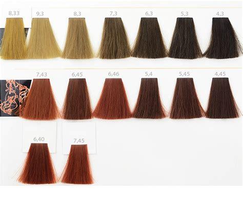 inoa hair color l or 201 al professionnel inoa ods2 hair color notino co uk