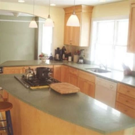 Icestone Countertops Cost by Icestone Recycled Glass Countertops What Are They And