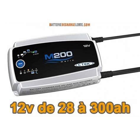 len mit batterie chargeur batterie ctek m200 batterie decharge lente