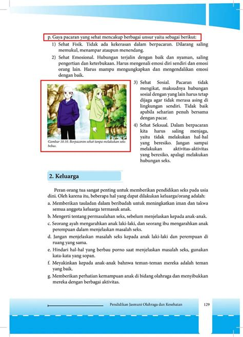 Buku Pendidikan Jasmani Olahraga Dan Kesehatan Sma Ma Kelas Xi Ktsp S membandingkan cara pandang pendidikan indonesia dan barat dakwatuna
