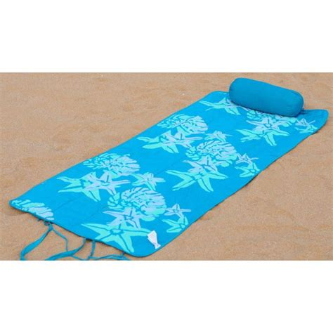 Mat With Pillow by Roll Up Reversible Mat With Pillow Buy Mats