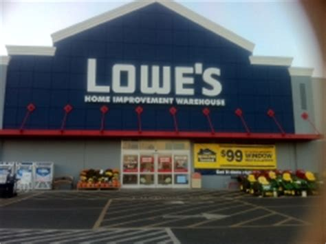 lowe s home improvement in lawton ok 73505