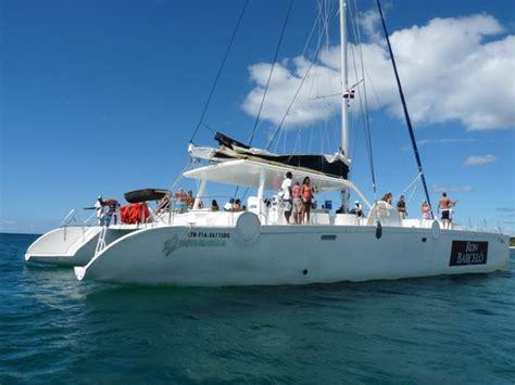 catamaran cruise reviews top 30 things to do in dominican republic caribbean