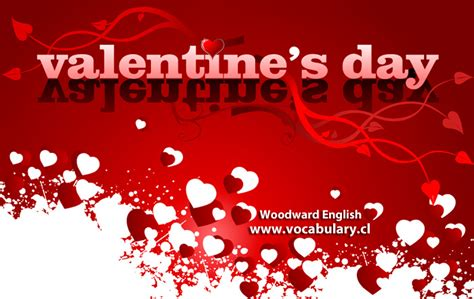 valentines day bj valentine s day vocabulary and
