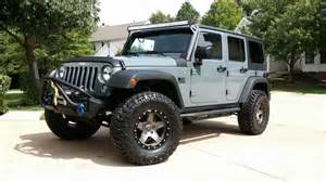 Light Bar Jeep Eyourlife 52 Quot Light Bar 100 Thoughts And Install Jeep